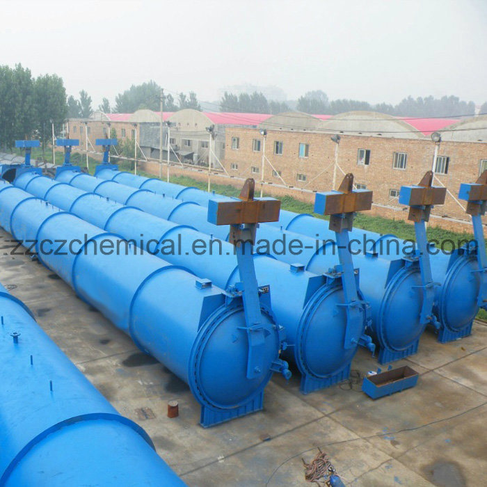 Hot Sale Autoclave with Factory Price