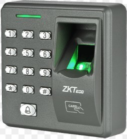 China Cheap Price Zkteco Fingerprint RFID Card Access
