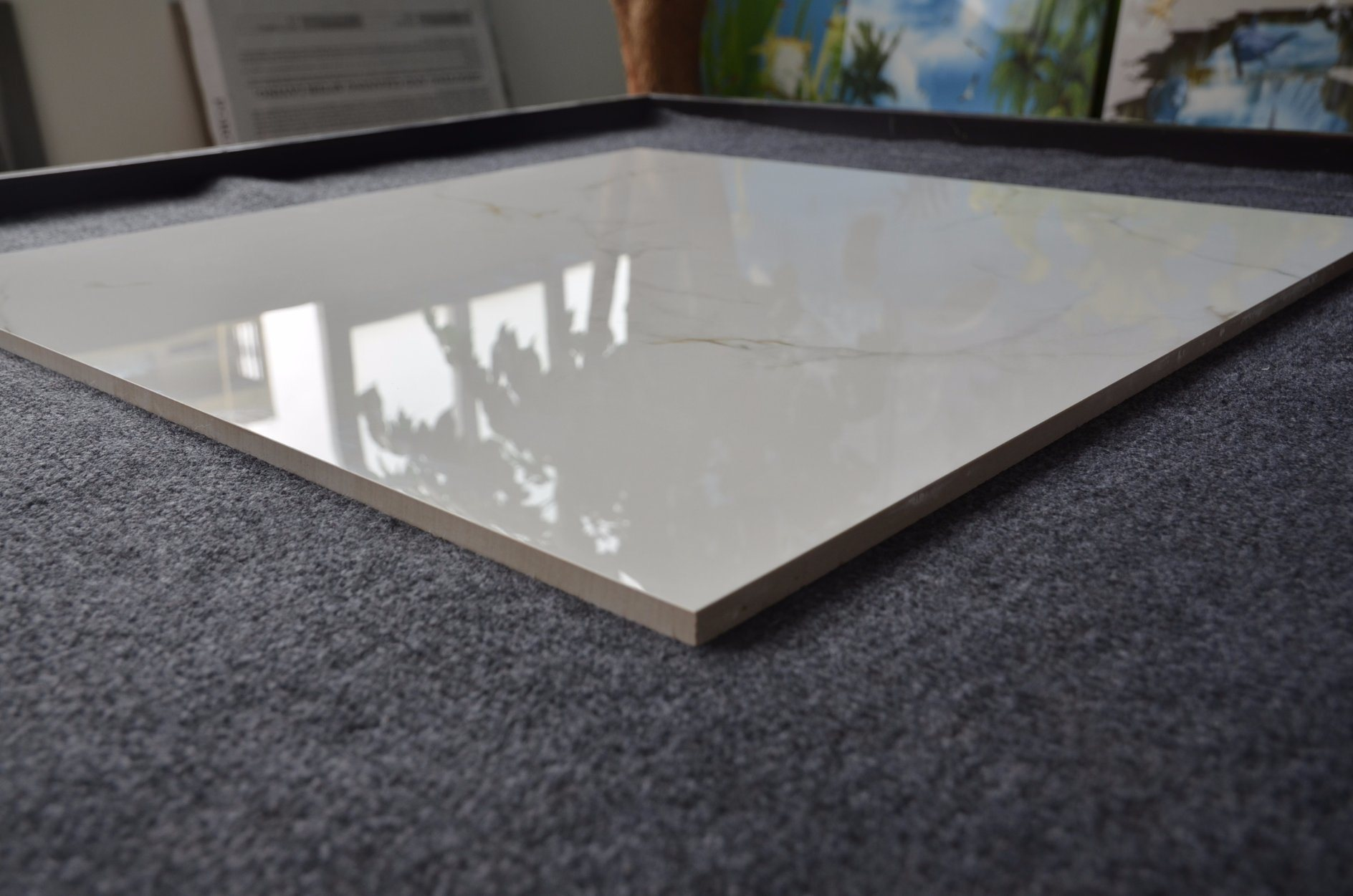 China Best Price Top Quality for Building Johnson Porcelain Floor ...