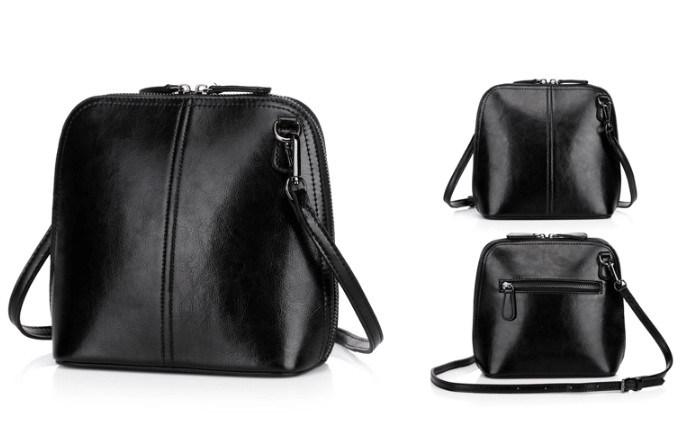 1024e3f36820 Small Ladies Handbags Women Shoulder Bag PU Leather Crossbody Bag (WDL0996)
