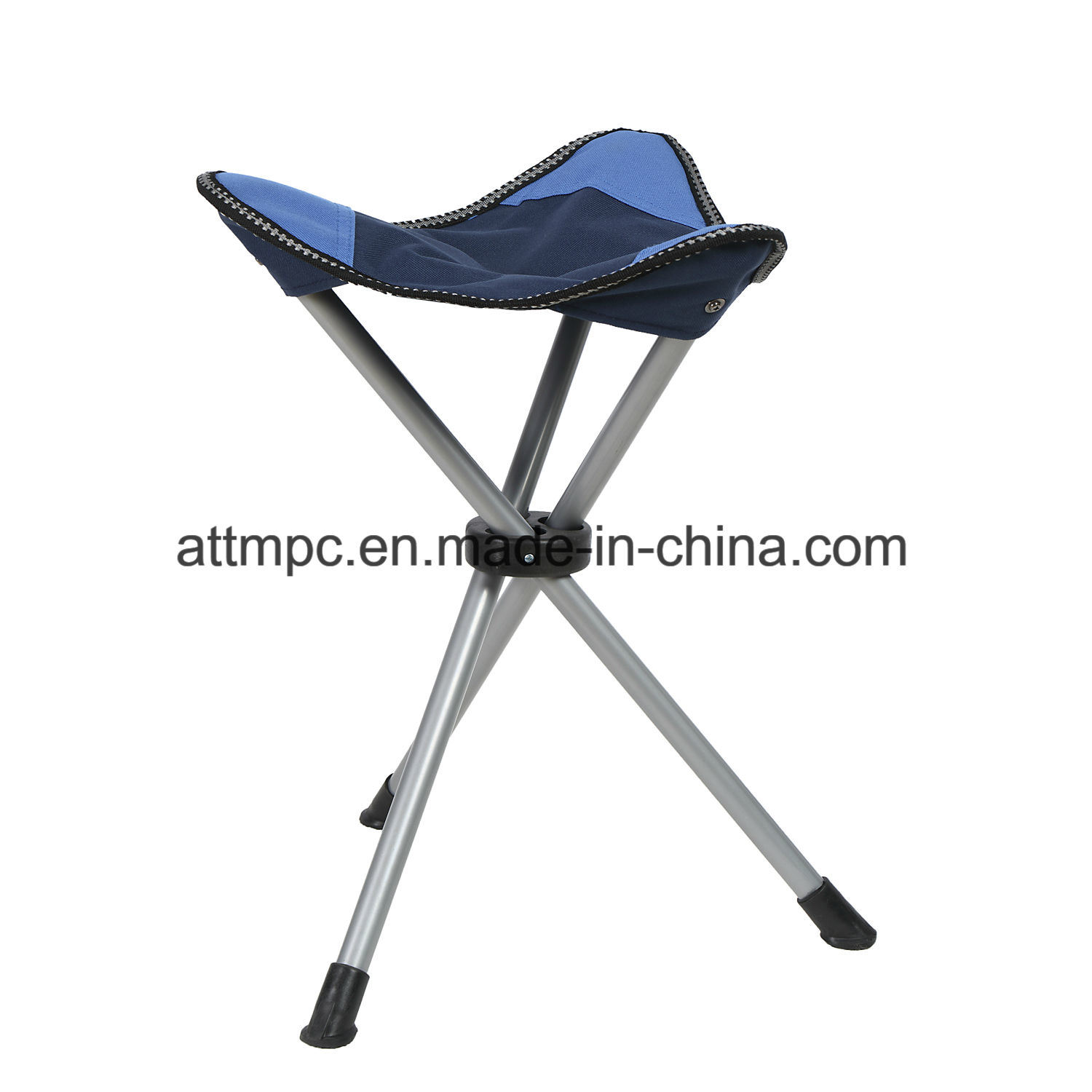 China outdoor folding camping triangle chairs for camping fishing beach picnic and leisure uses china folded chairs triangle stools