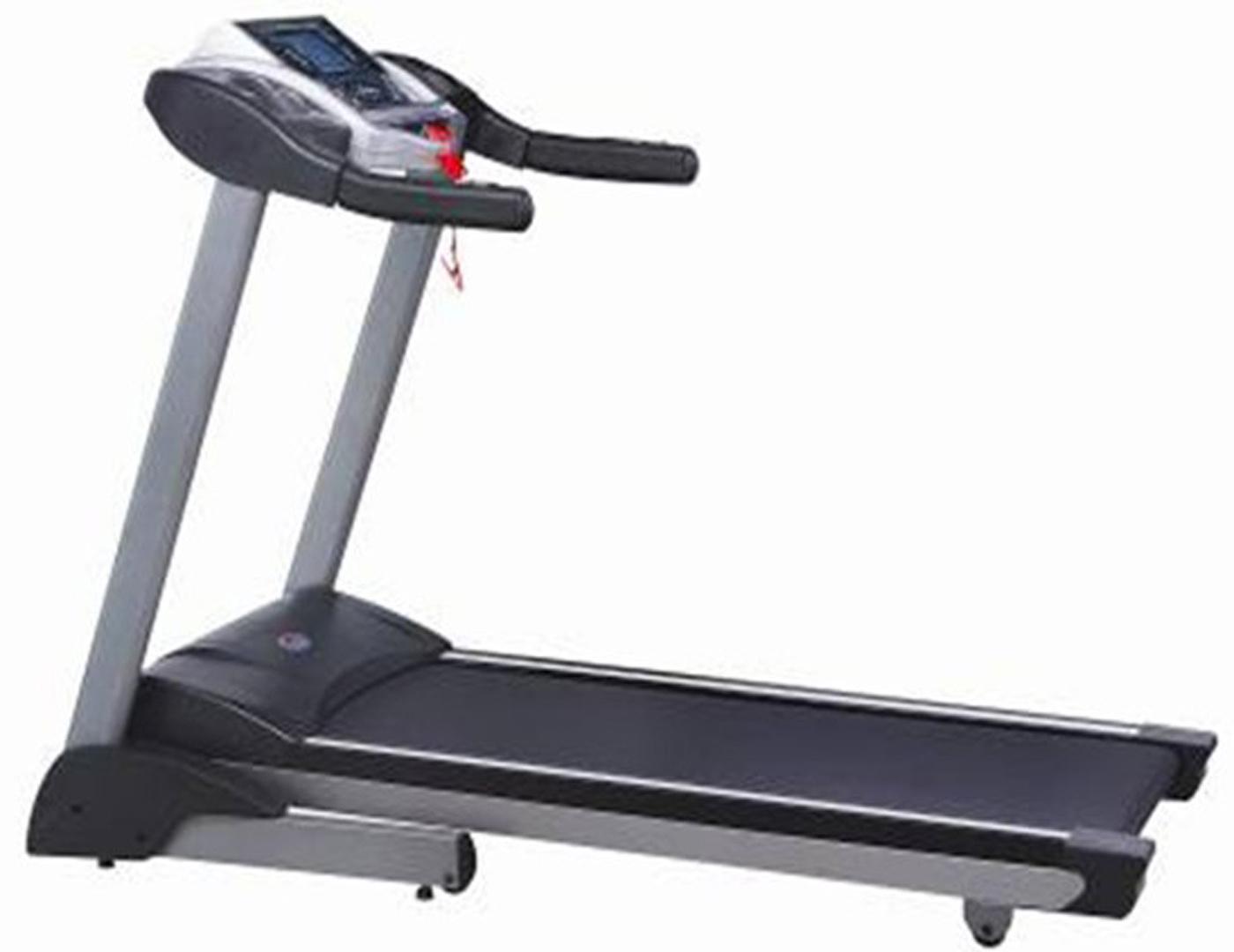 York fitness treadmill t101 manual