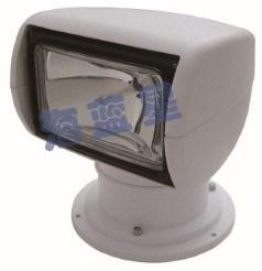 Marine Hid Remote Control Searchlight