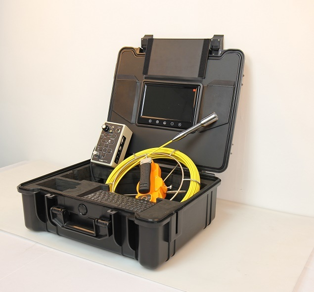 Inspection Camera Systems, Borescope and Videoscope