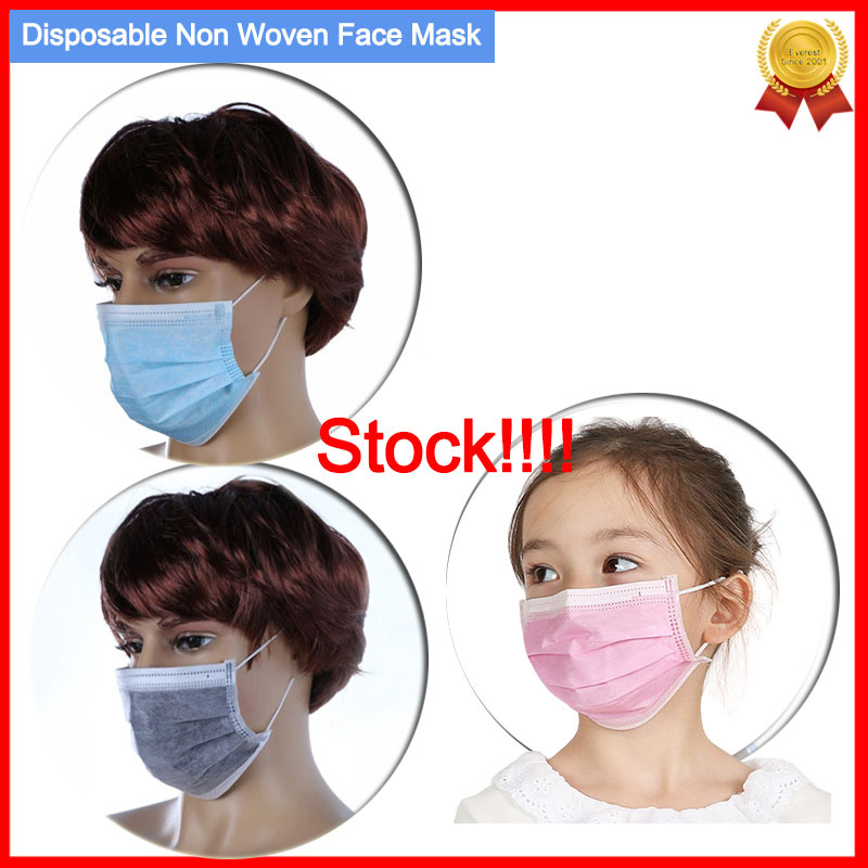 kids medical face mask disposable