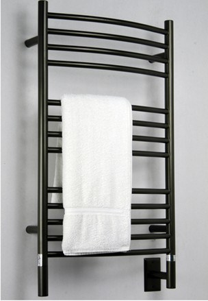 China Heated Towel Rack/ Hot Water Towel Bar/Towel Dryer ...
