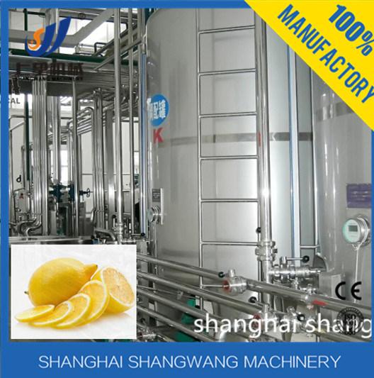 Manufactory industrial citrus fruit
