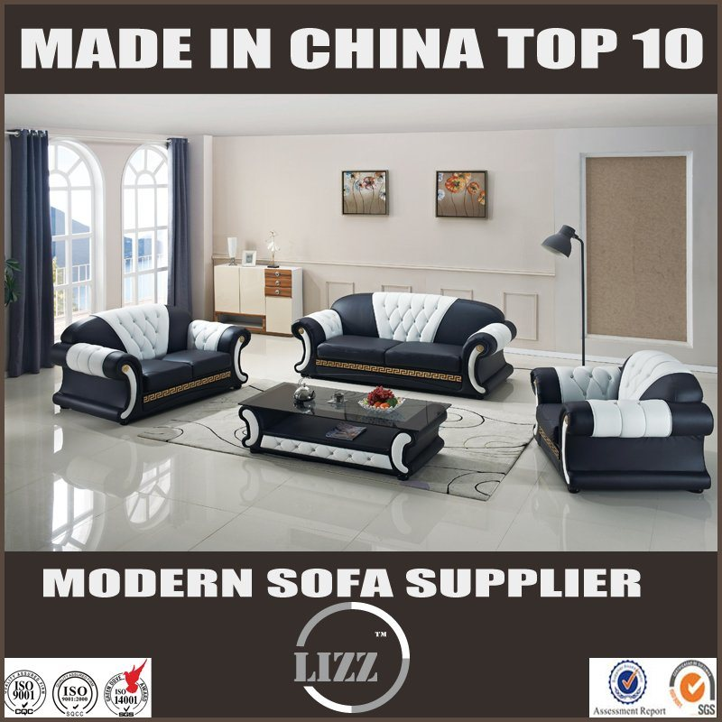 popular living room furniture design models. China Good Price New Design Model Sofa Set (LZ-098) - Leather Sofa, Furniture Popular Living Room Models F