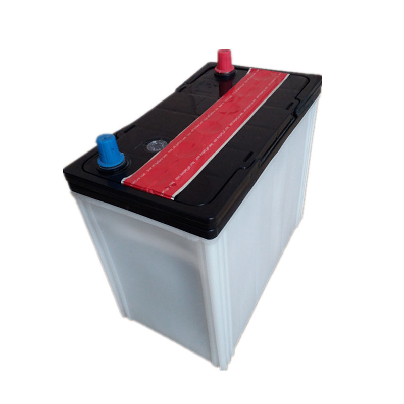 Wholesale 12V 45ah Dry Charged Vehicle Batteries Ns60 46b24r pictures & photos