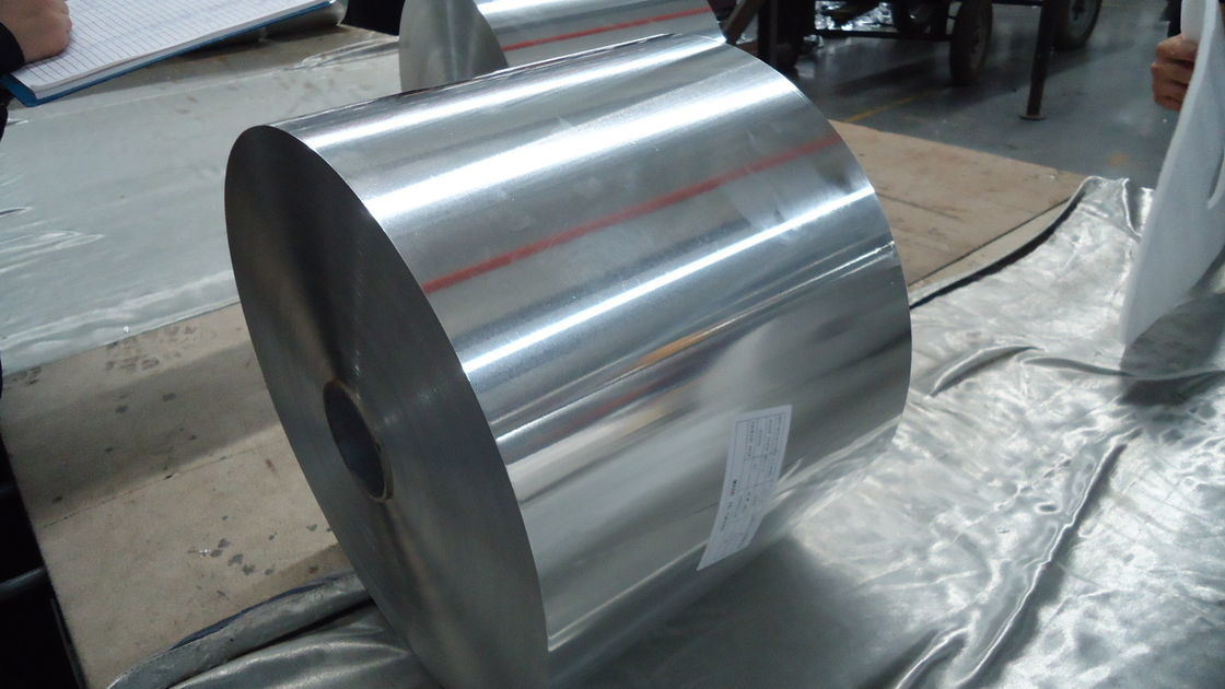 Household Aluminium Foil for Food Packing /Aluminum Foil