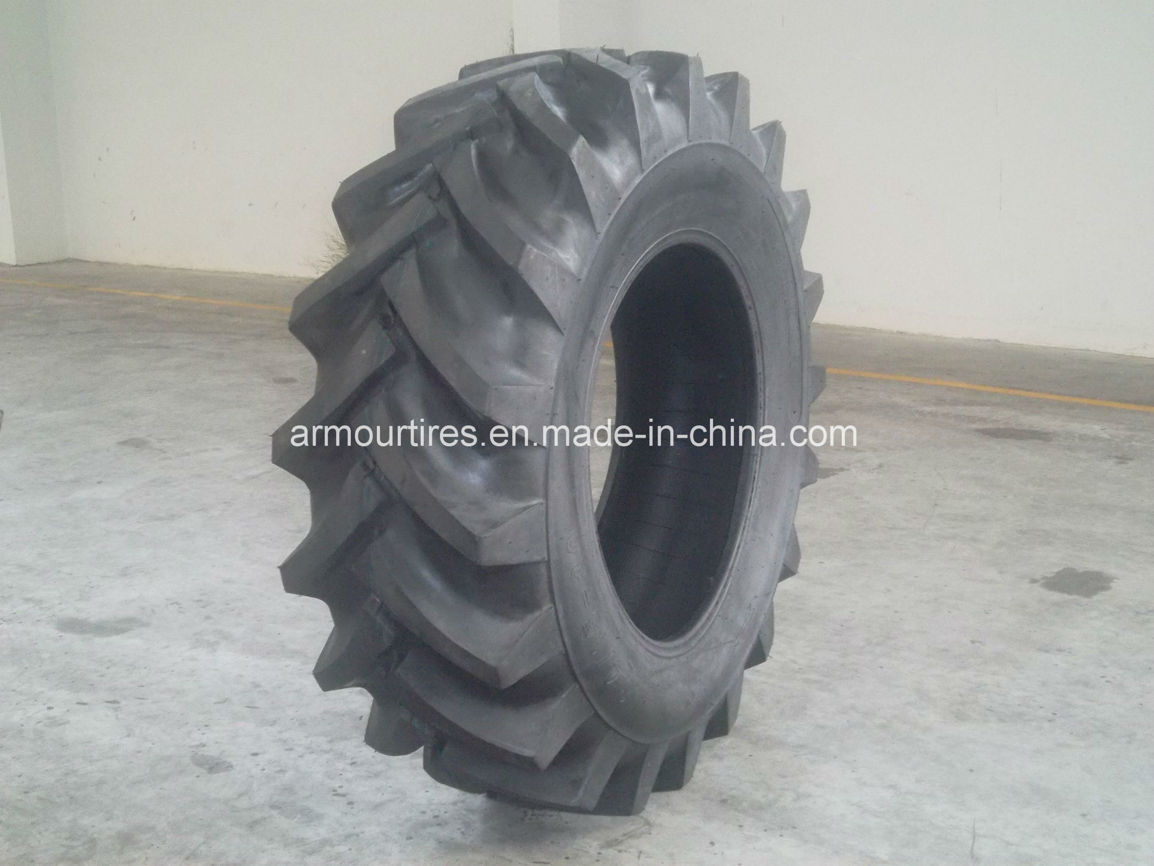 Armour Brand 18.4/15-30 KR1 Agricultural Tire