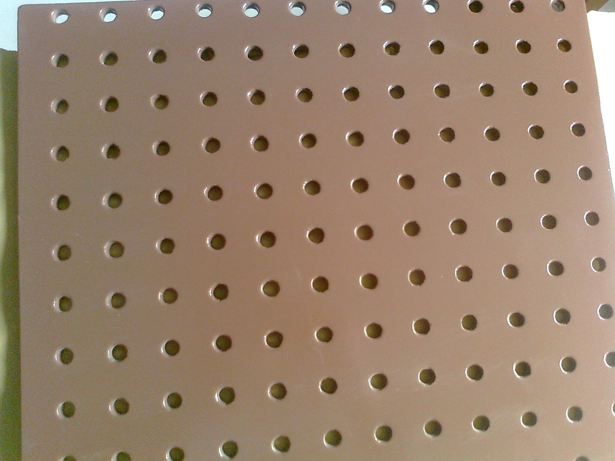 China Top Building Perforated Pvc Gypsum Ceiling Tiles China