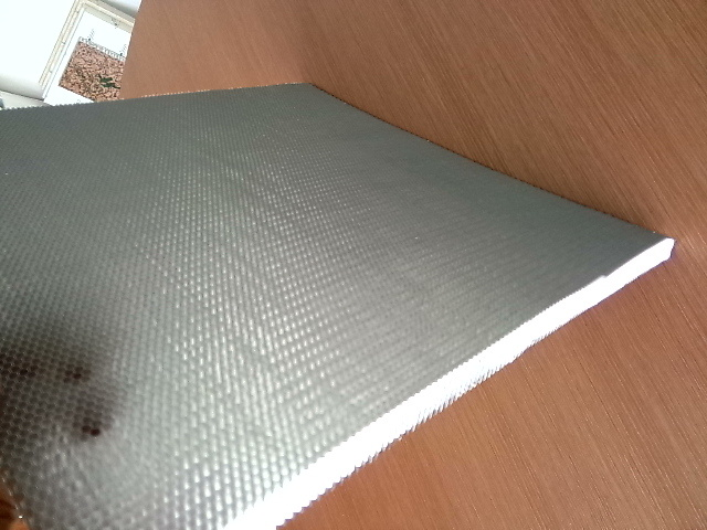 Aluminum Honeycomb for Sandwich Panels pictures & photos