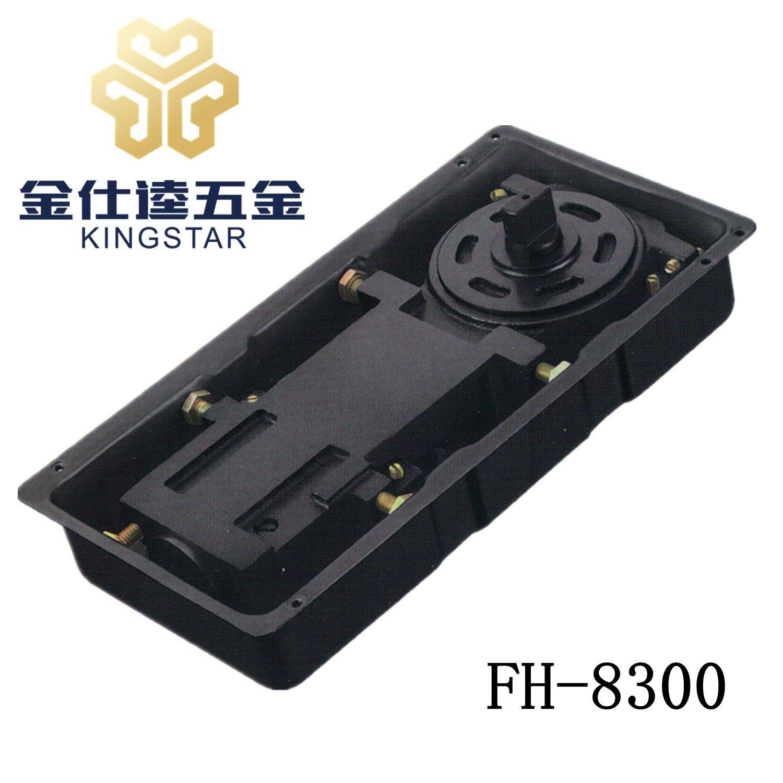 China Hydraulic Korea Type Single Cylinder Glass Door Spring Closer