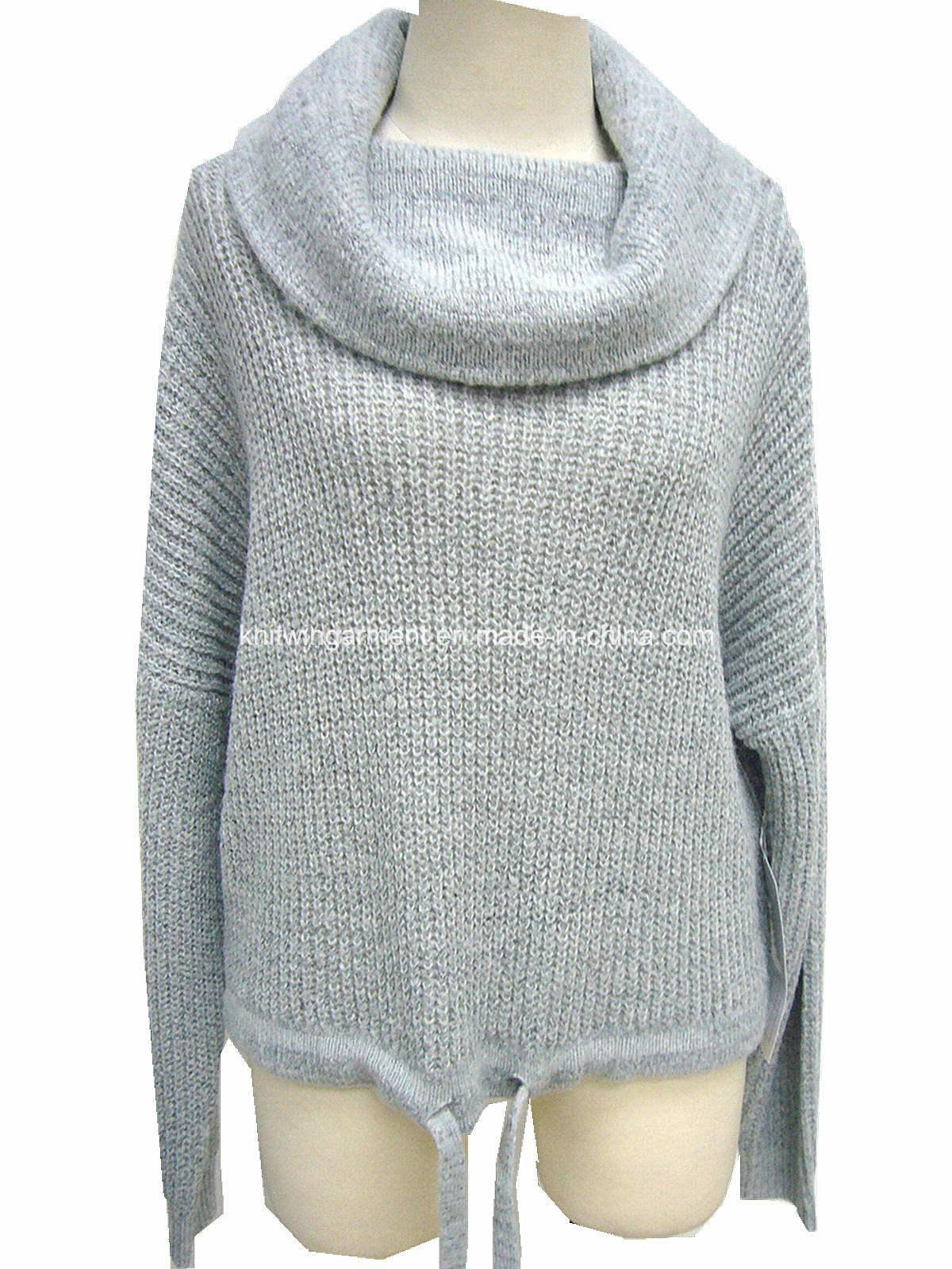 7ccd34c8a China Fashion Style Winter Woman Mohair Sweater Design (RS-032) - China  Fashion Sweater Zipper Jacket