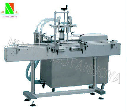 Z2-G Straight Ling Double - Thread Liquid Filling Machine
