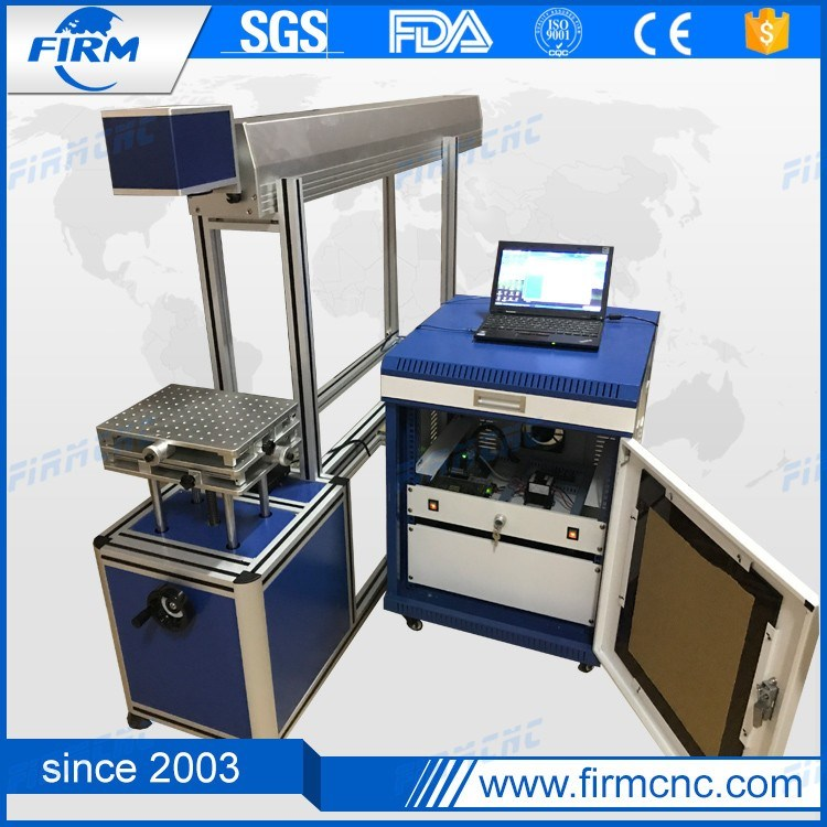 Good CO2 Laser Marking Machine pictures & photos