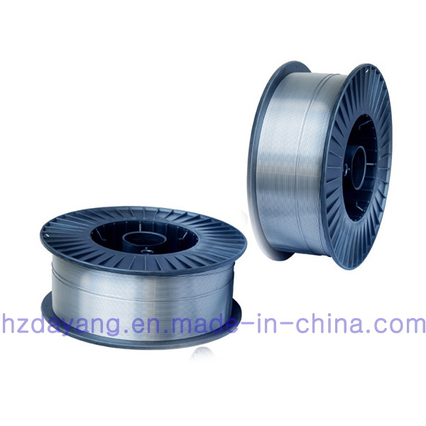 China Gasless Welding Wire E71t-11 with Factory Price - China Flux ...