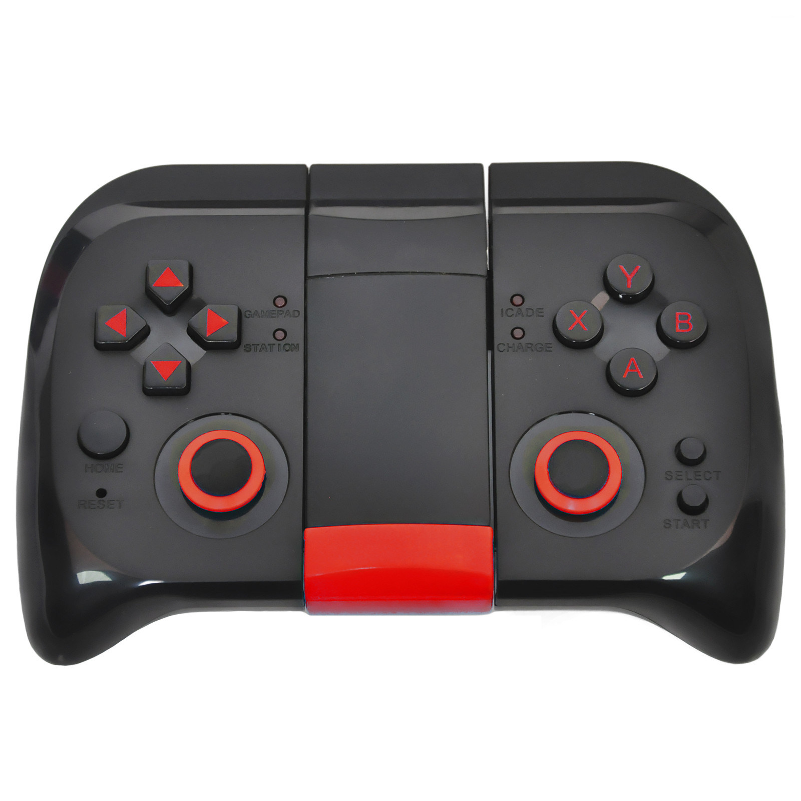 [Hot Item] Bluetooth Gamepad USB Fighter Joystick Controller for PC
