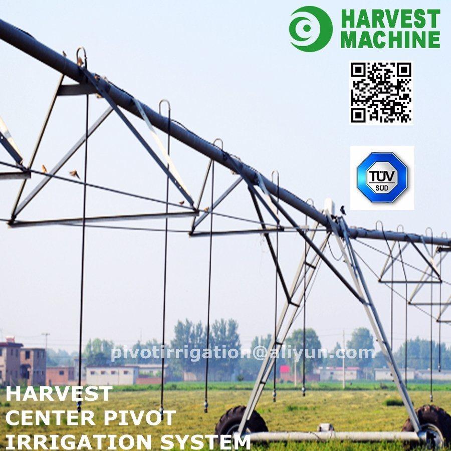 china harvest supply garden center pivot irrigation system - Garden Harvest Supply
