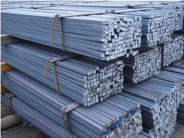 China Prime Steel Squar Bar Steel Billets China Square Bar Hot Rolled