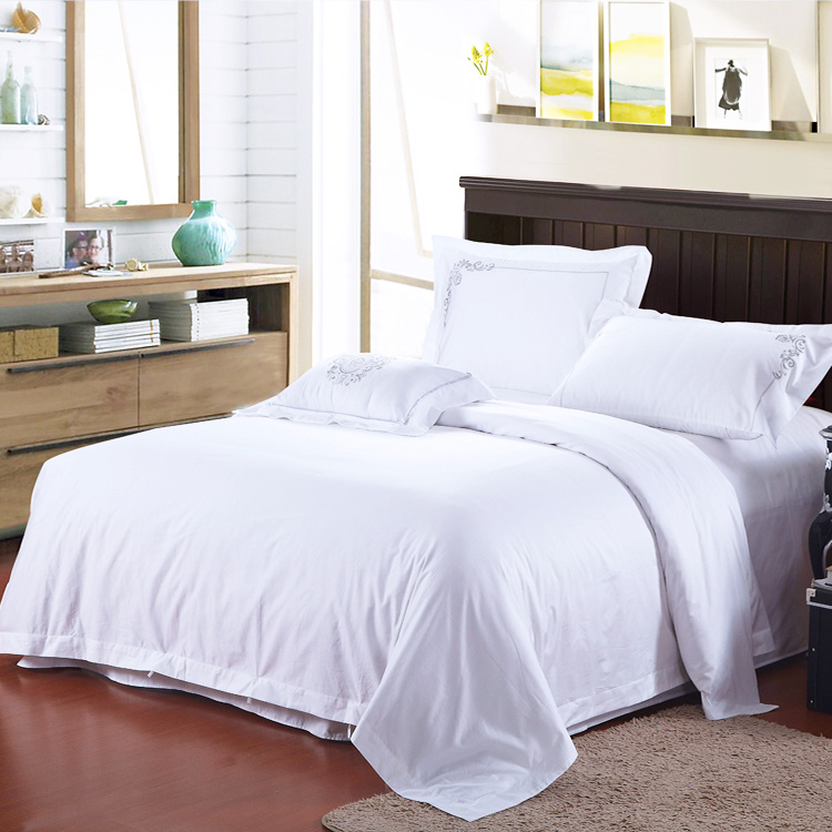 Luxury Hotel Bedding Sets.Hot Item 100 Cotton 400t Luxury Hotel Linen Hotel Bedding Sets Jrd085