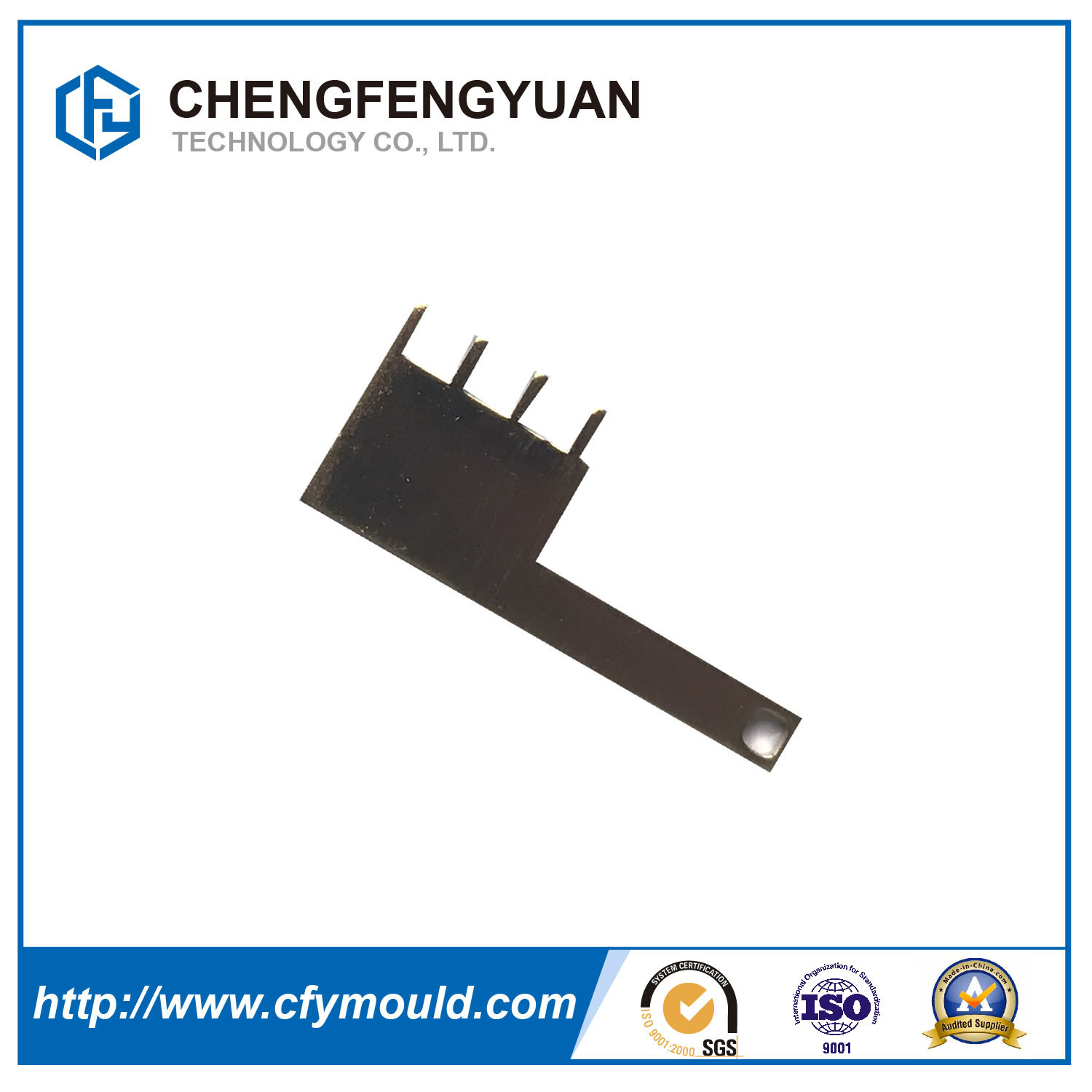 China metal stamping parts for lighting fixtures spcc china metal stamping parts stamping mould