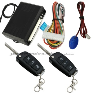 China Car Central Lock System Control Door Lock Unlock China Car