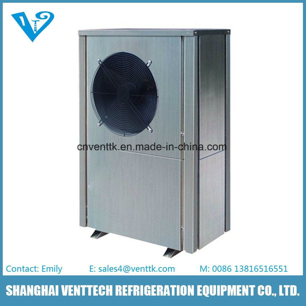 China Heat Pump Water Heater for Central Heating - China Heat Pump ...