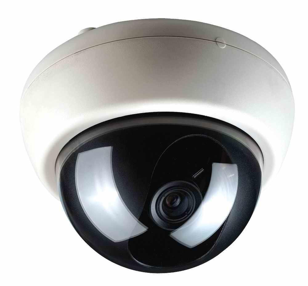 China Security Cctv Ccd Camera  Nv-d6217ah