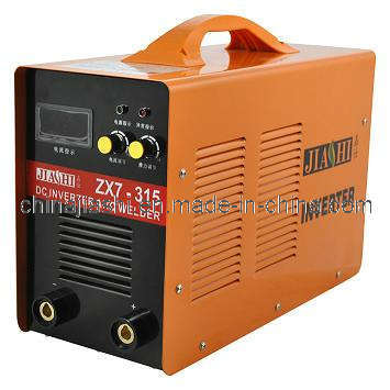 Inverter Welding Equipment (MMA-315)