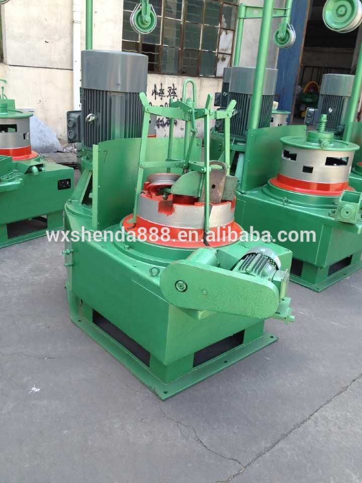 Lw-1-6/350 Wire Drawing Machine Price