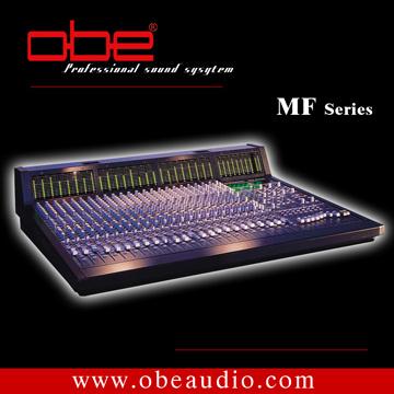 china 48 channel mixer mf9000 china professional audio mixer digital mixer. Black Bedroom Furniture Sets. Home Design Ideas
