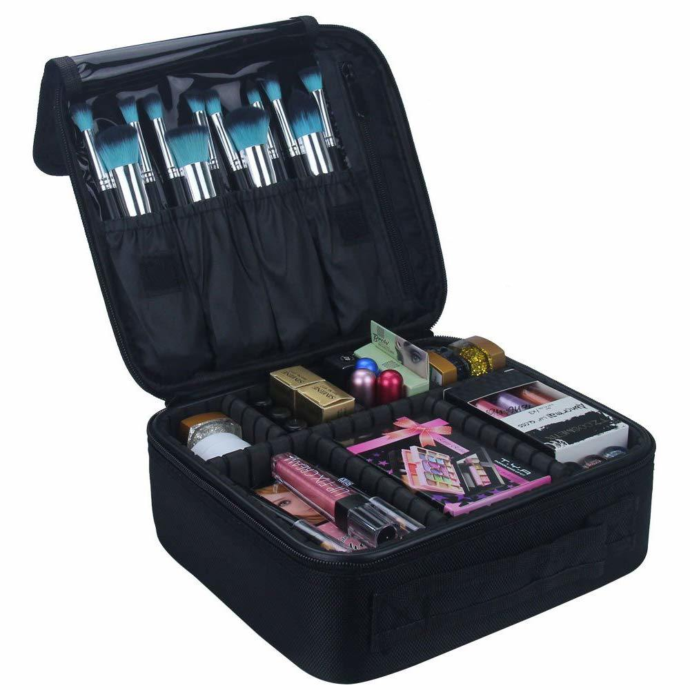 China Relavel Travel Makeup Train Case