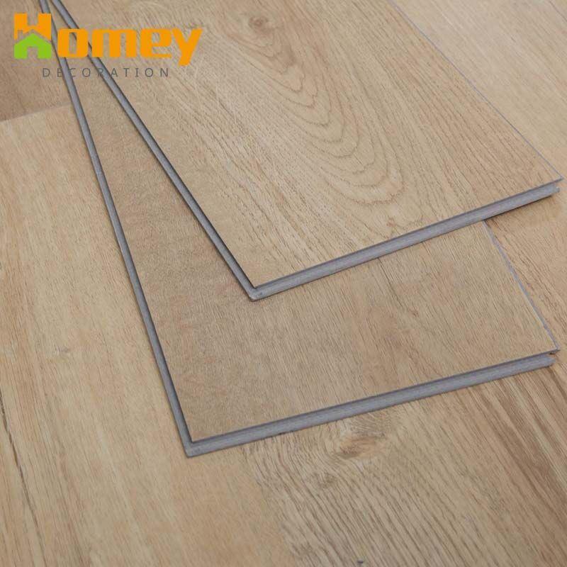 China New Design Soundproof Pvc Flooring Floor