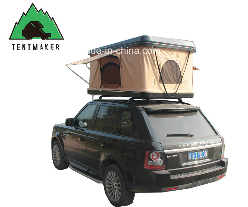 China New C&ing Outdoor C&er Hard Shell Car Roof Top Tent 4WD Rooftop - China C&ing Tent Roof Top Tent  sc 1 st  Yongkang Little Rock Industry u0026 Trade Co. Ltd. : 4wd roof top tents - memphite.com