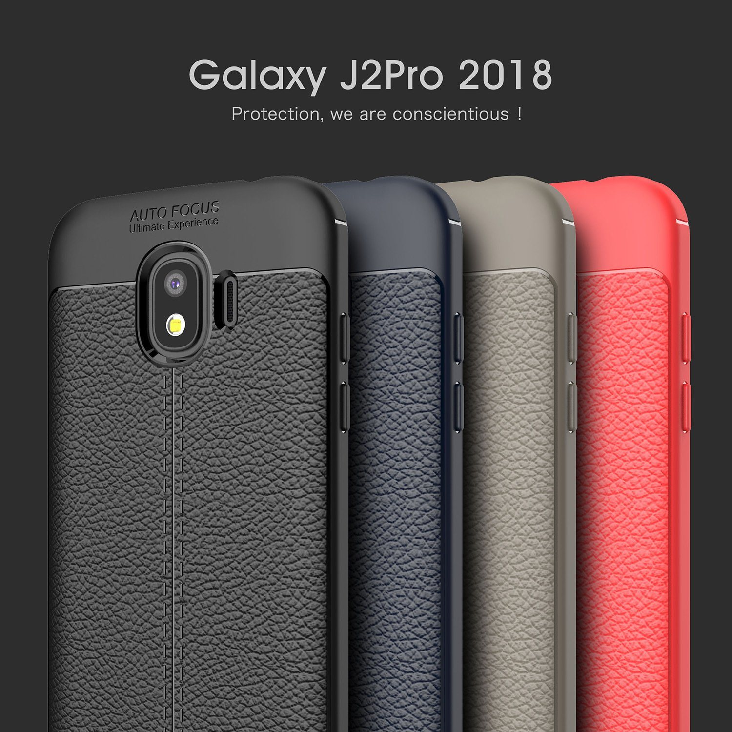 China Cell Phone Jelly Case For Samsung J2 Pro 2018 Tpu Oppo Mobile