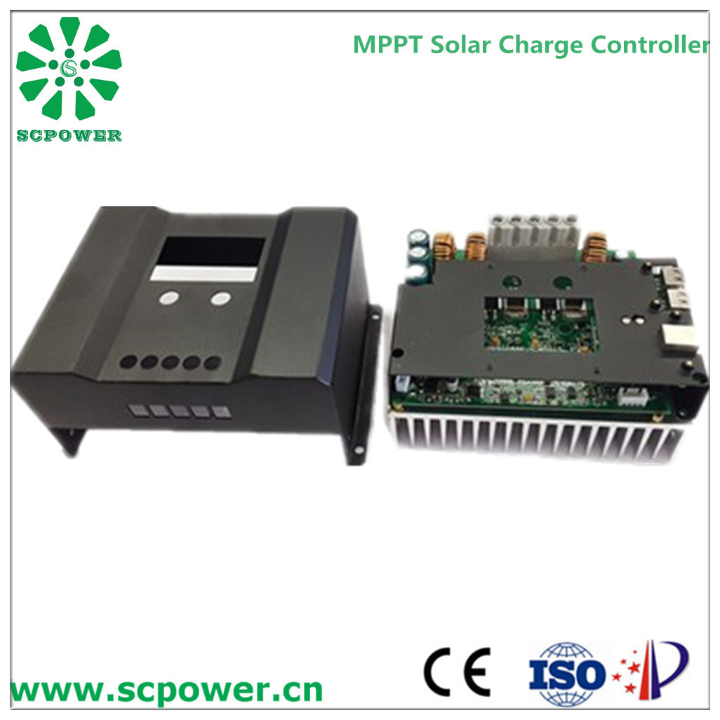 China 2018 Year Wholesale 10a 12v Latest Design Mppt Solar Wind Charge Controller Circuit Working With Microcontroller