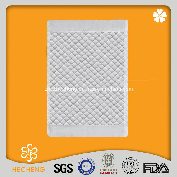 Disposable Nursing Pad with PE Film Backsheet