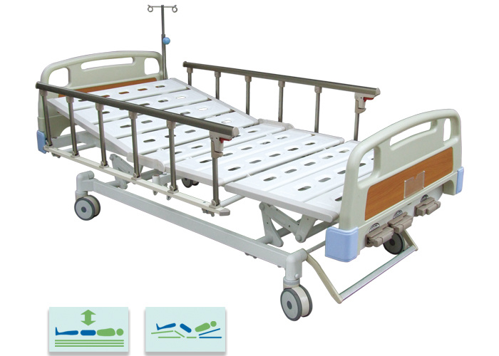 China Double Hospital Beds For Sale Bed Patient Care Bed China
