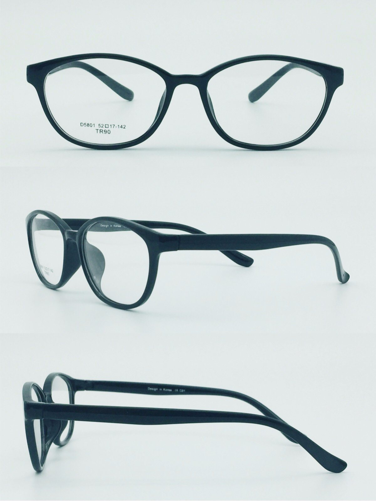 China Hot Sell New Design Tr90 Optical Frames Eyewear Eyeglasses ...