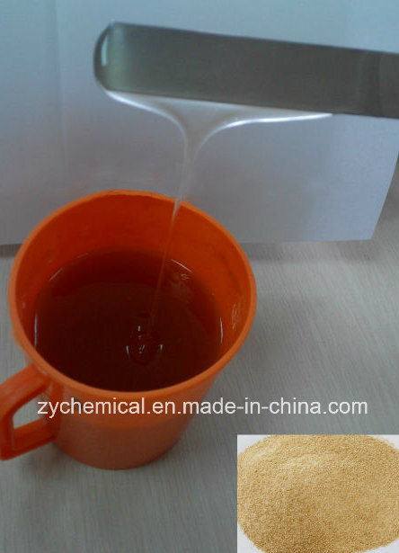 Sodium Alginate for Food Additive, Domestic, Printing, Dyeing, Textile, pictures & photos