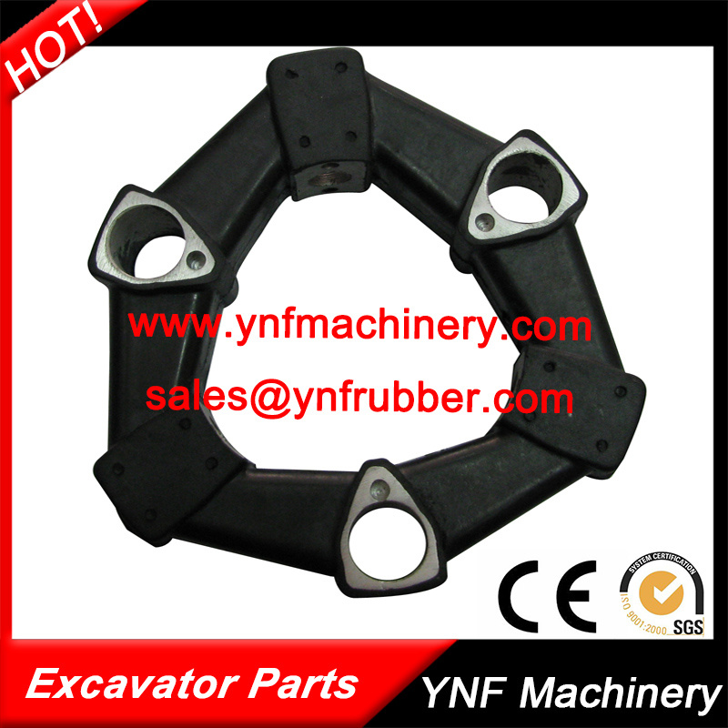 Hitachi Excavator Spare Parts 8A/8as Hydraulic Coupling for Coupler