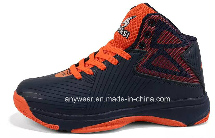 China New Arrival Outdoor Footwear Sneaker Men Running Sports Basketball  Shoes (660) - China Shoes 365b3a3c7