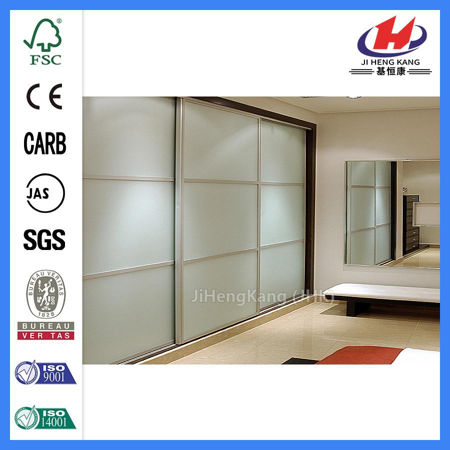 China Glass Sliding Door Track Glass Sliding Door Track