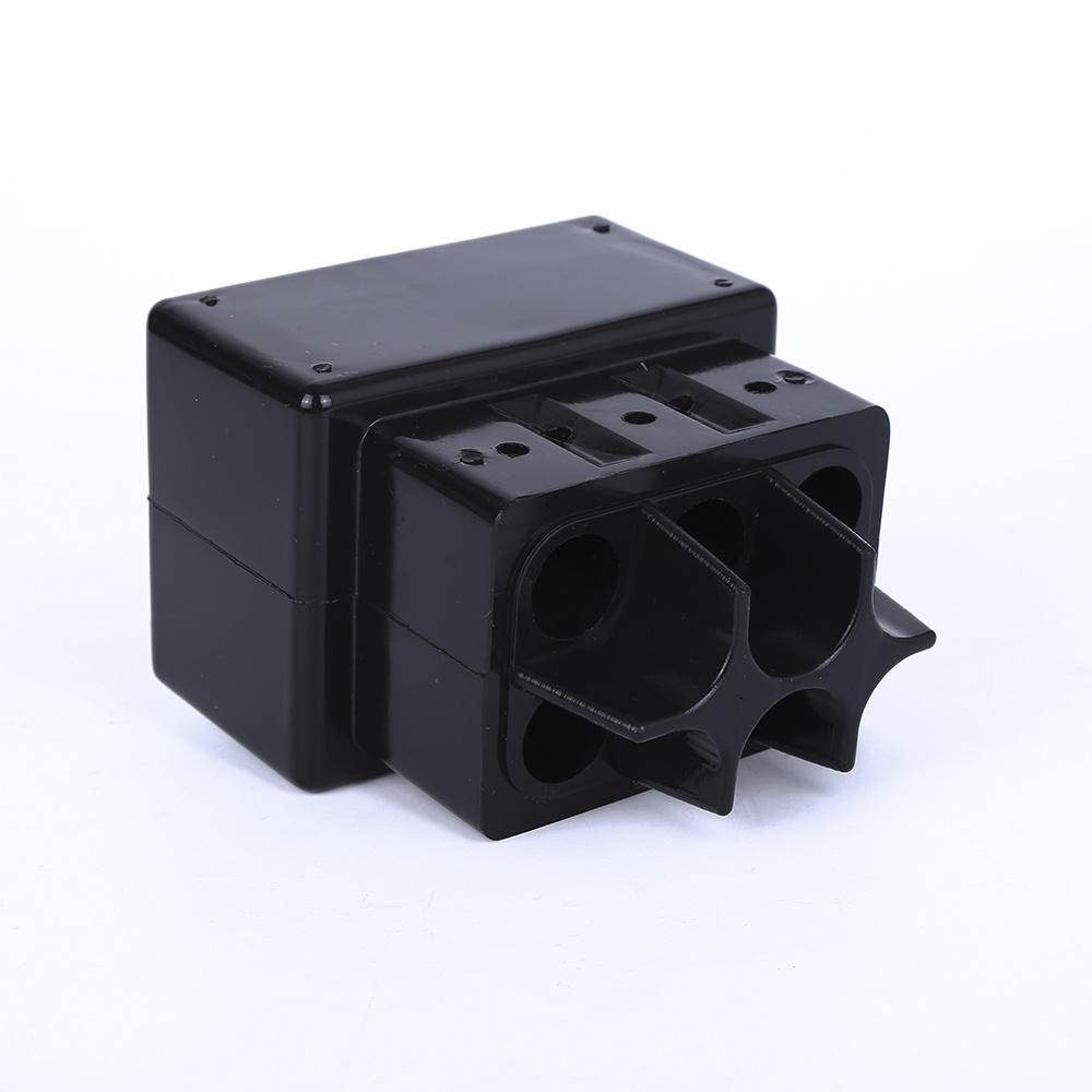 OEM/ODM Rubber EPDM Silicone Parts Customized Rubber