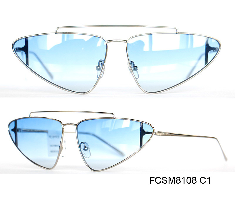 55034b89538 China Best Selling for International Online Store Metal Sunglasses ...