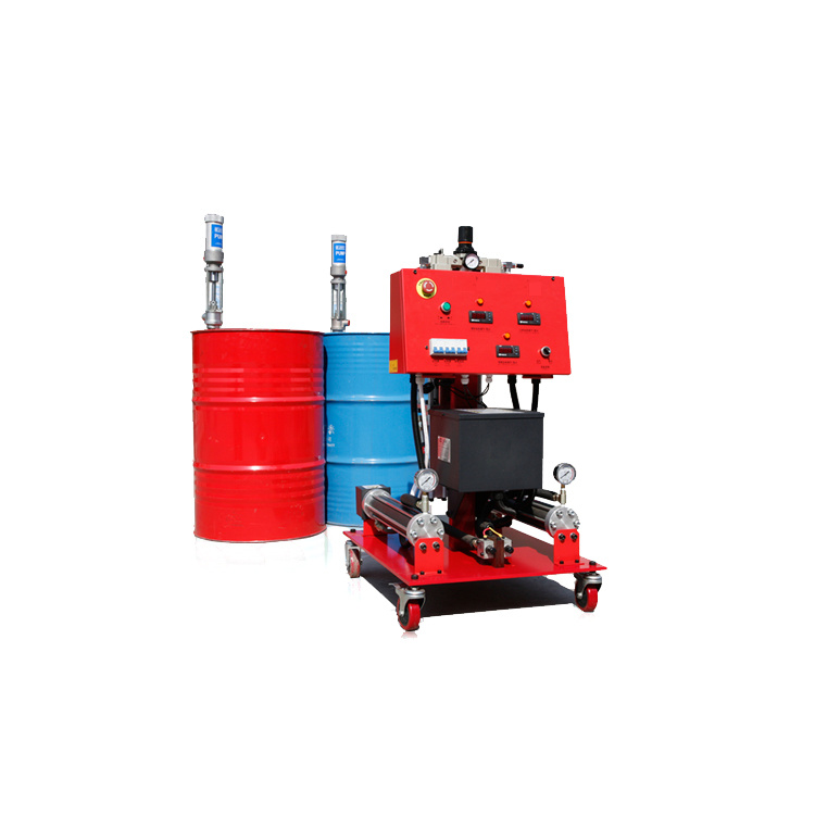 China Wall Roof Insulation Foam Spraying Machine China