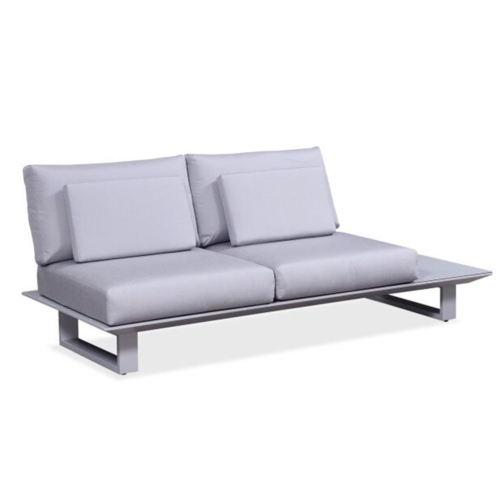 China Balcony Loveseat Outdoor Couch