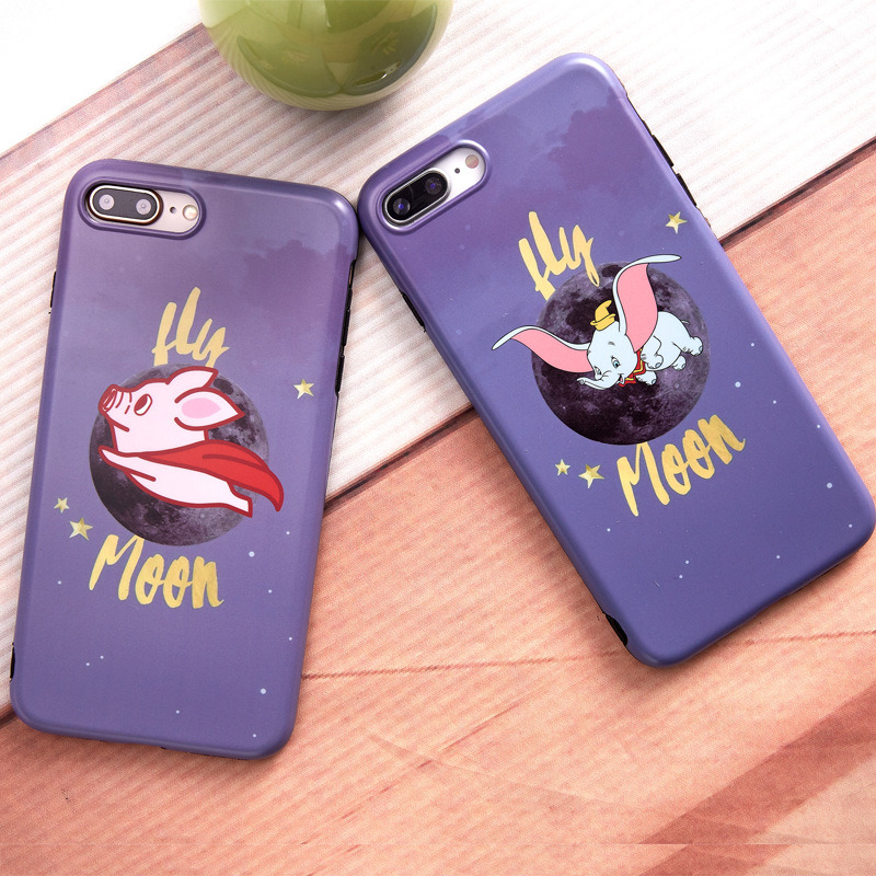 Popular Design TPU Phone Cover pictures & photos